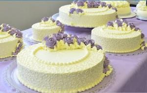 cake_五层结婚蛋糕