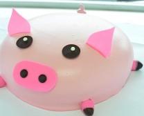 cake_小猪