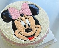 cake_米妮蛋糕