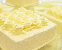 方形玫瑰蛋糕