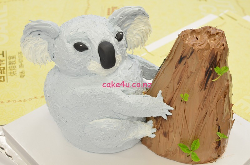 考拉 Koala