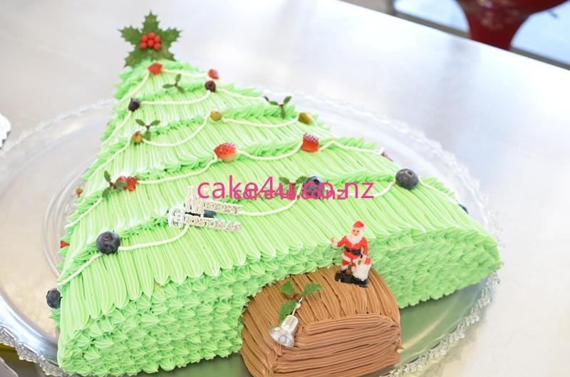 圣诞树-002