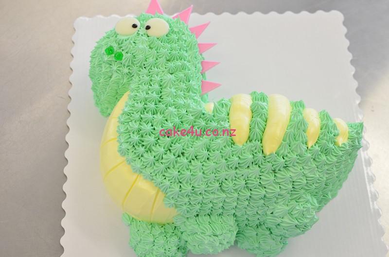 恐龙-002