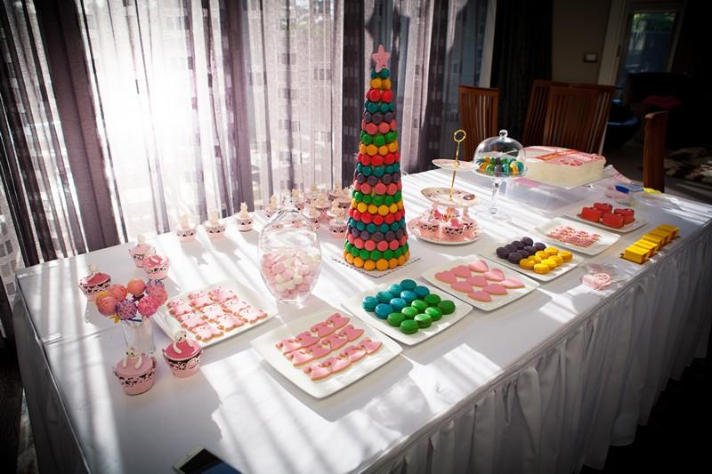甜点台系列1-001