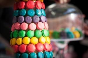 甜点台系列1-002