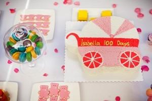 甜点台系列1-009