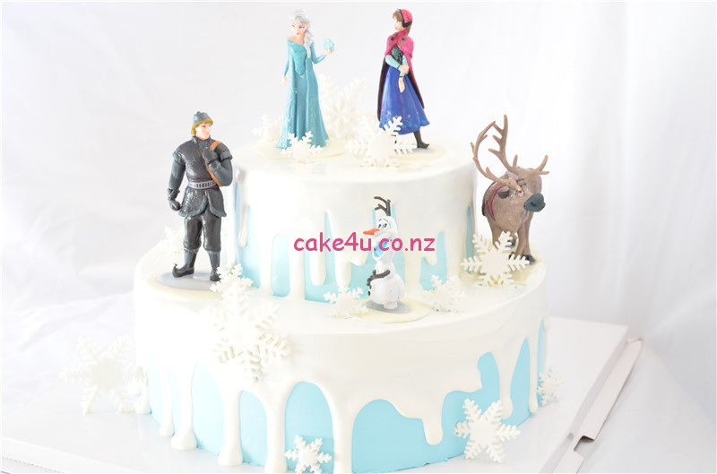 冰雪奇缘 Frozen---001