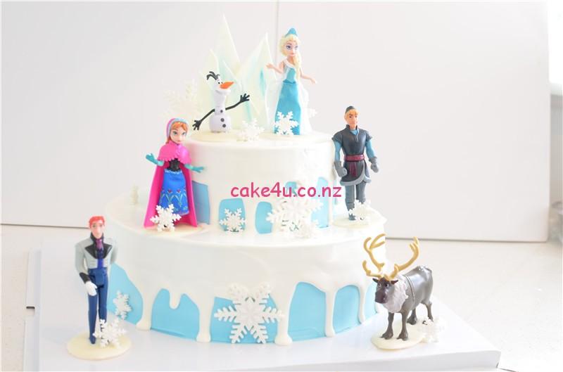 冰雪奇缘Frozen---002