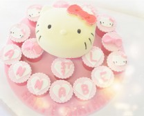 Hello Kitty - Mousse
