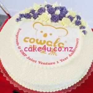 大型庆典蛋糕-003