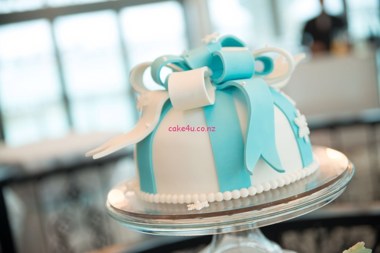 婚礼蛋糕-2