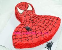 半立体蜘蛛侠-002