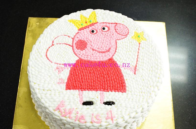 平面Peppa Pig - 6.0