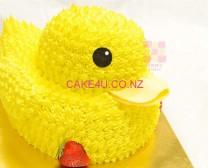 大黄鸭 加厚8.0