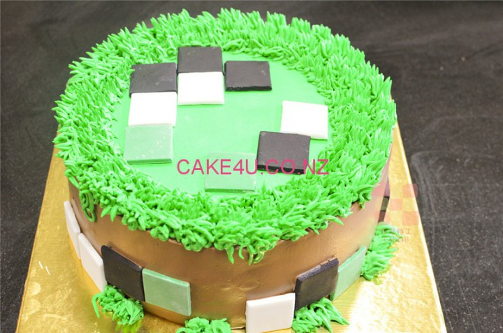 minecraft cream cake 4.0