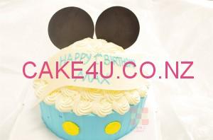 米妮CUP CAKE 加厚 10.0