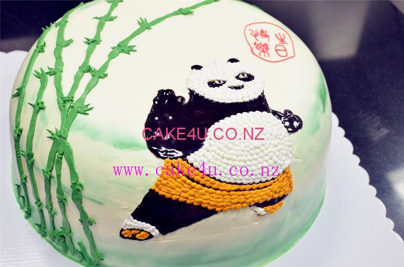 功夫熊猫 8.0 10寸加厚_副本