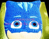 P J Masks - CatBoy -8寸 -8.0_副本