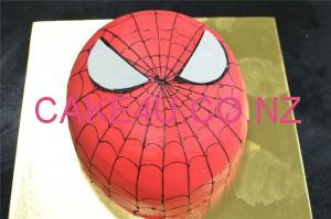 蜘蛛侠-头 6.0