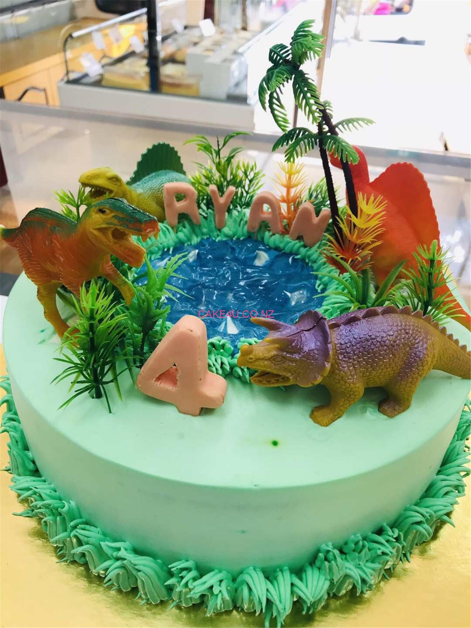 侏罗纪公园-5.0不含玩具
