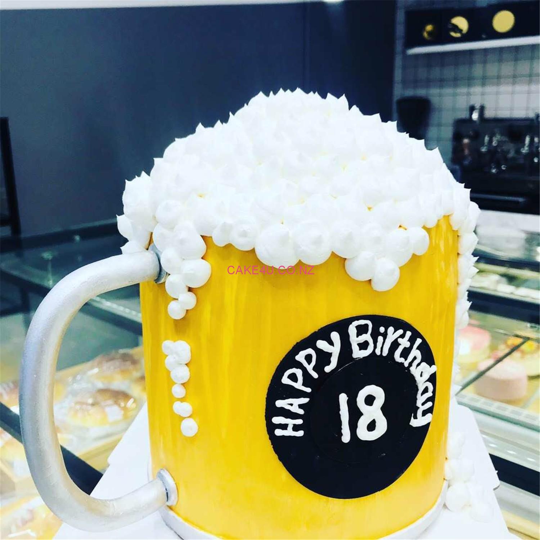 啤酒杯-8.0