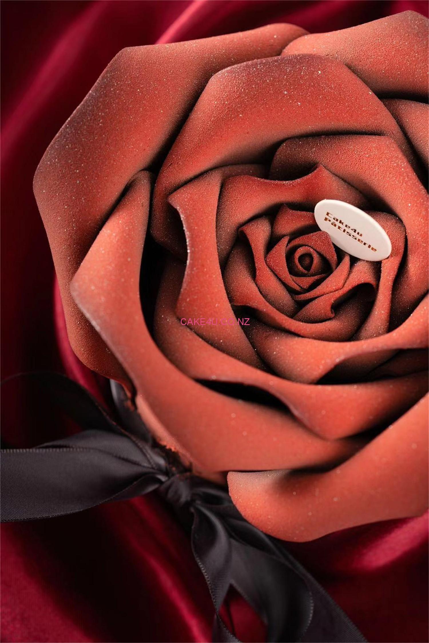 巧克力玫瑰-$99