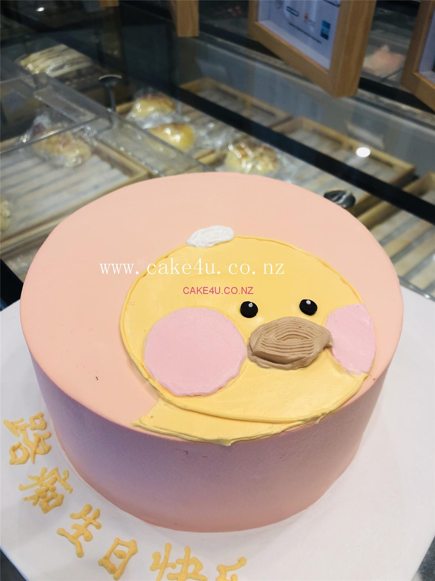 平面鸭宝宝-30