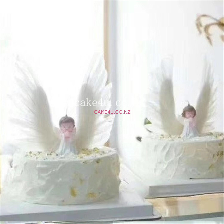 祈祷天使-3.0